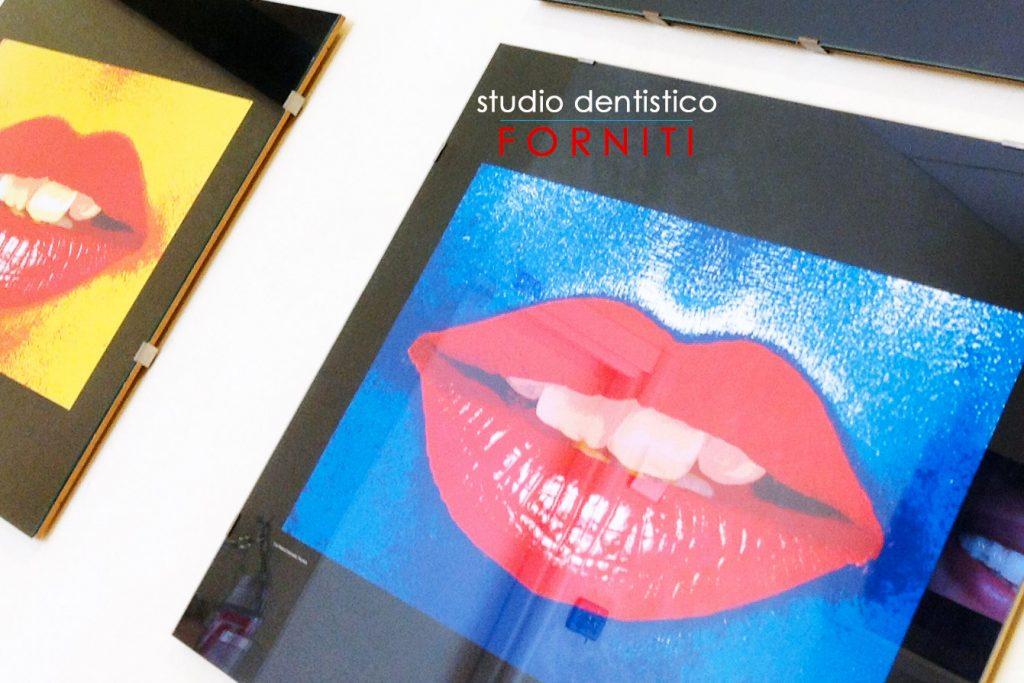 Studio Dentistico Forniti