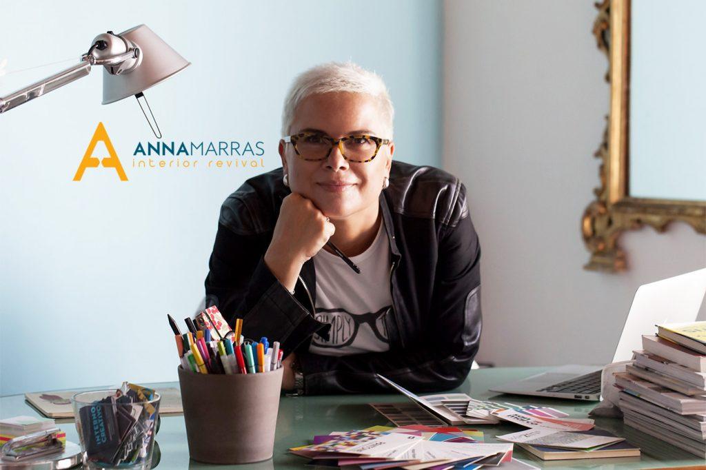 Anna Marras Interior Revival