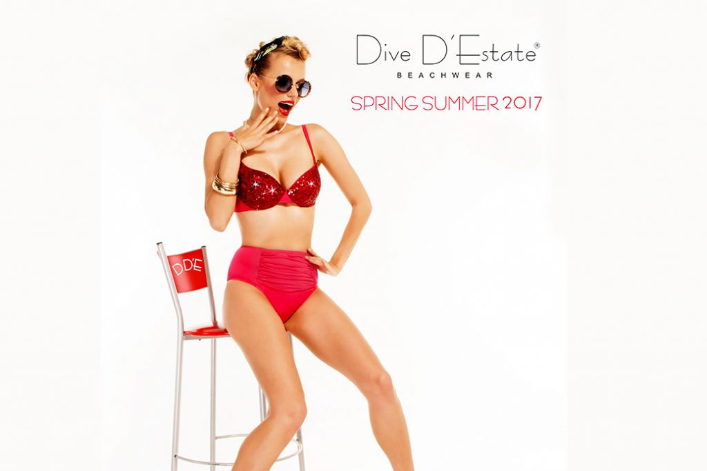 Dive d'Estate beachwear