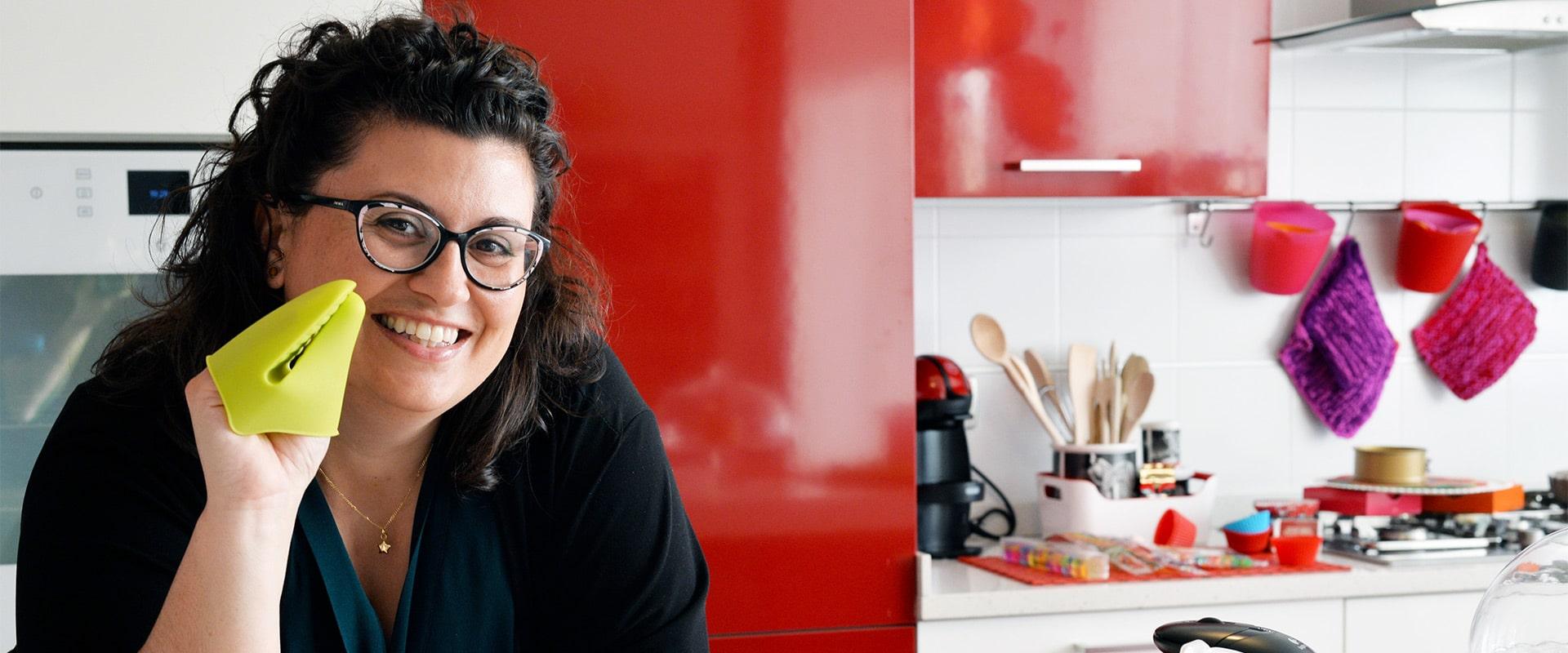 Maddalena Pisani web designer di siti belli e buoni