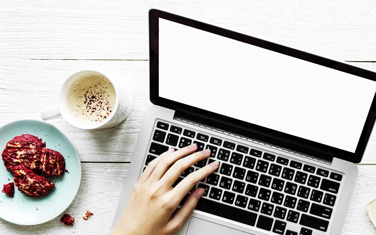 Come rinasce un blog WordPress