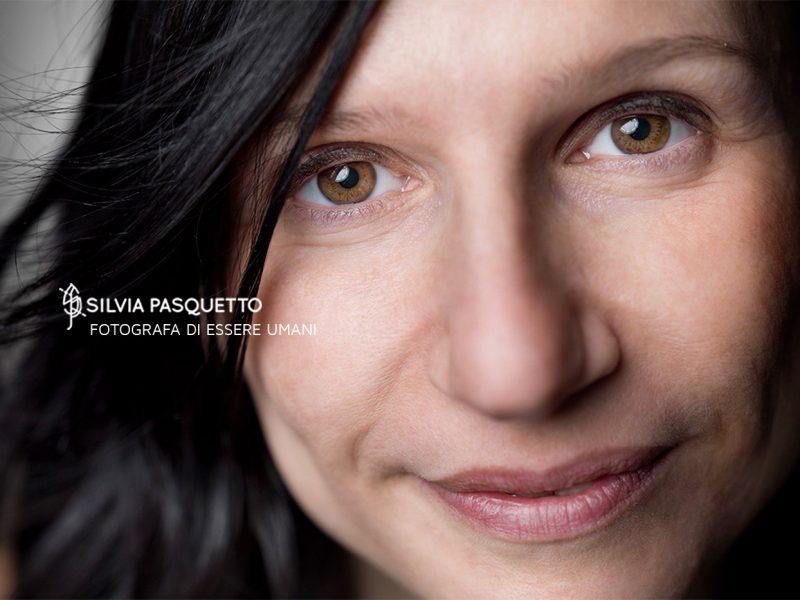 Silvia Pasquetto Fotografa di essere umani