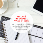 Perché è importante avere un blog