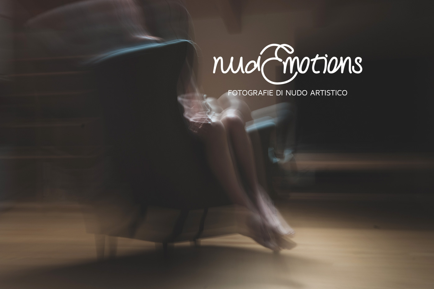 Nudemotions - Fotografie di nudo artistico