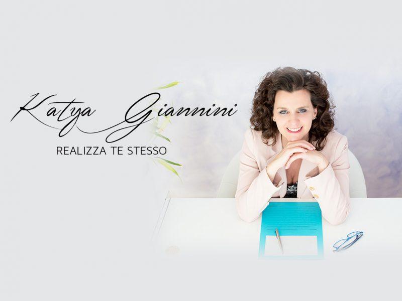 Katya Giannini - realizza te stesso