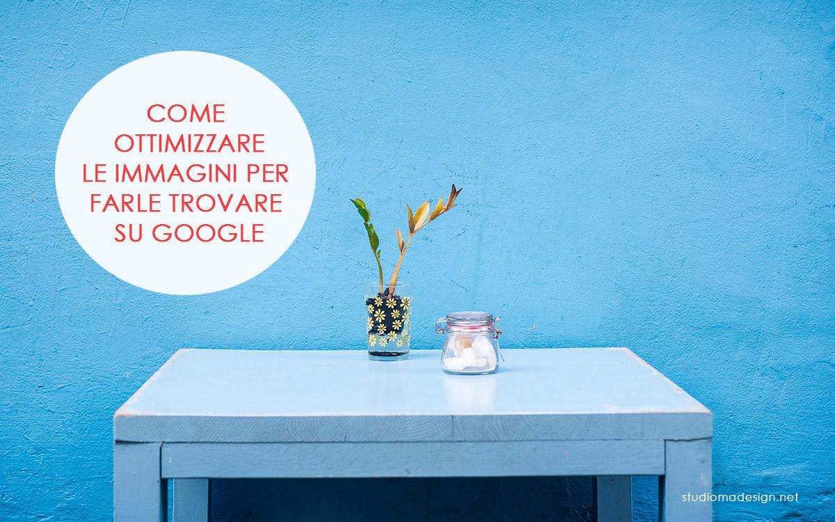 SEO immagini: come ottimizzare le immagini per farle trovare su Google