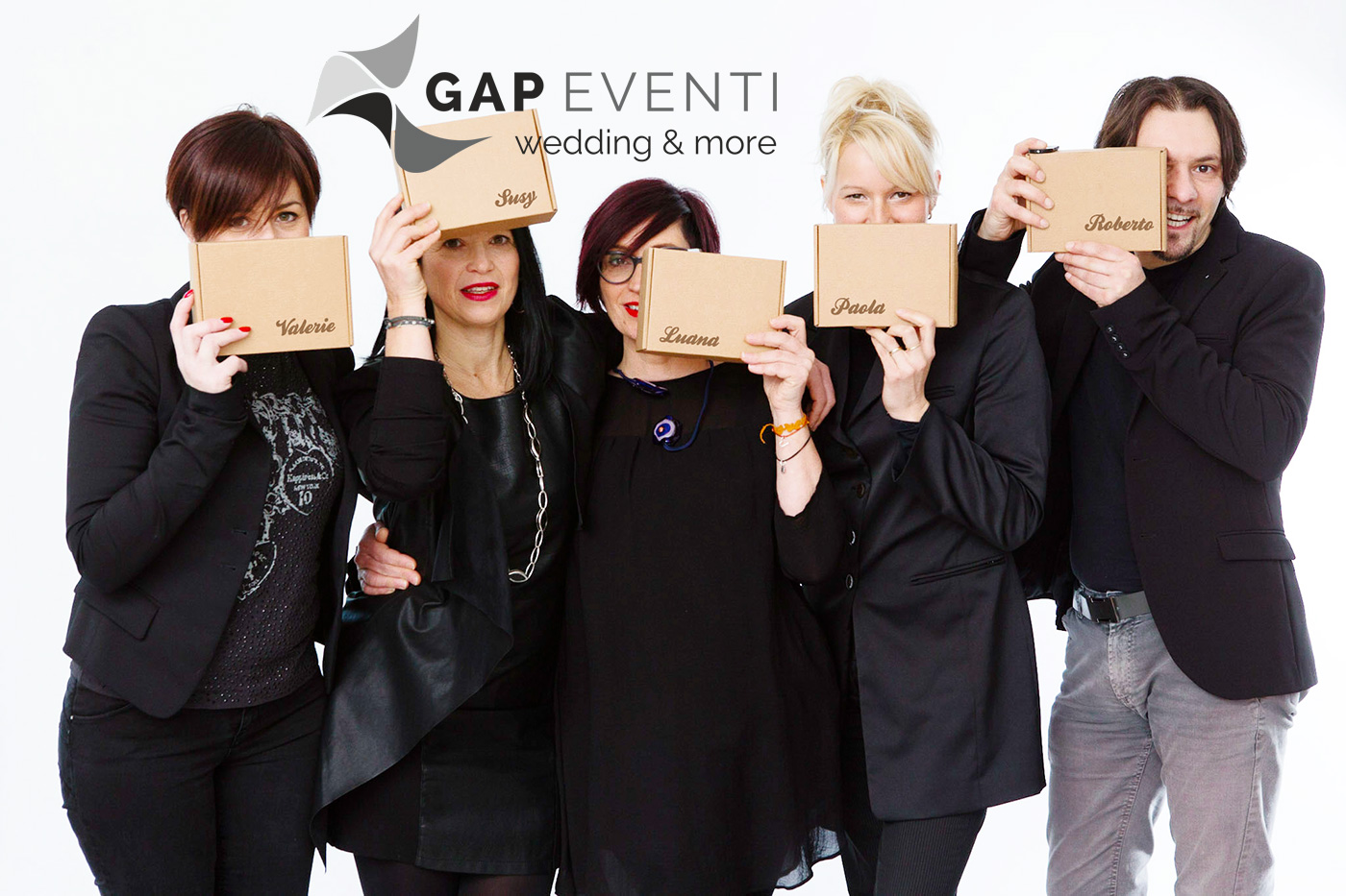 GAP Eventi: weeding & more