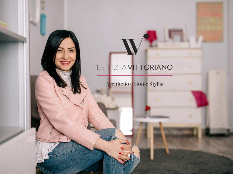Letizia Vittoriano Architetto e Home stylist