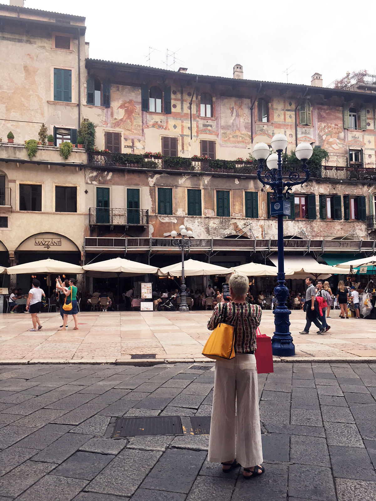 A Verona nascono siti belli