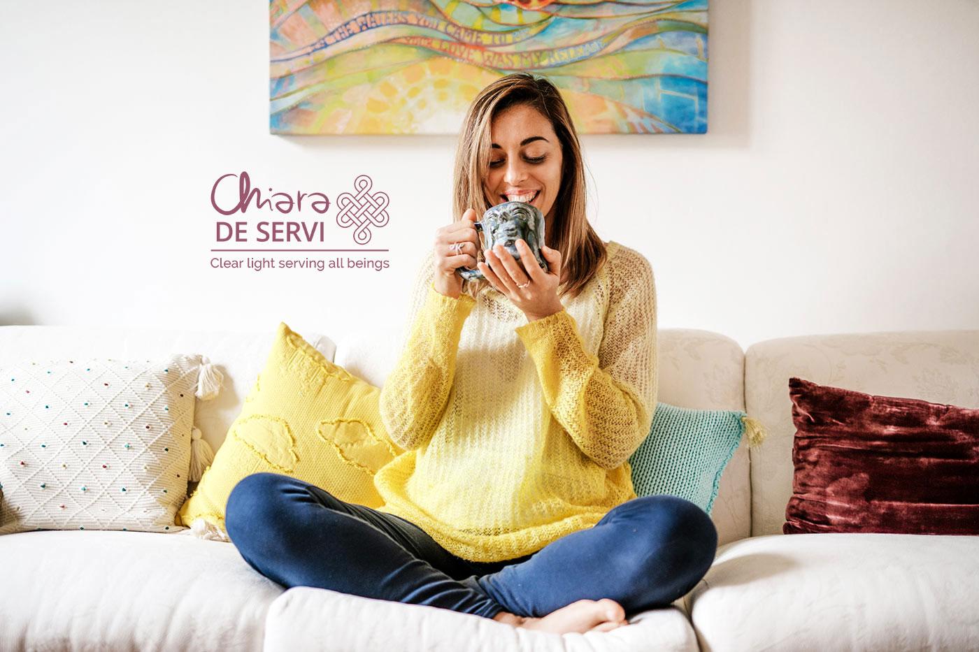 Chiara De Servi Mindfulness e Focusing