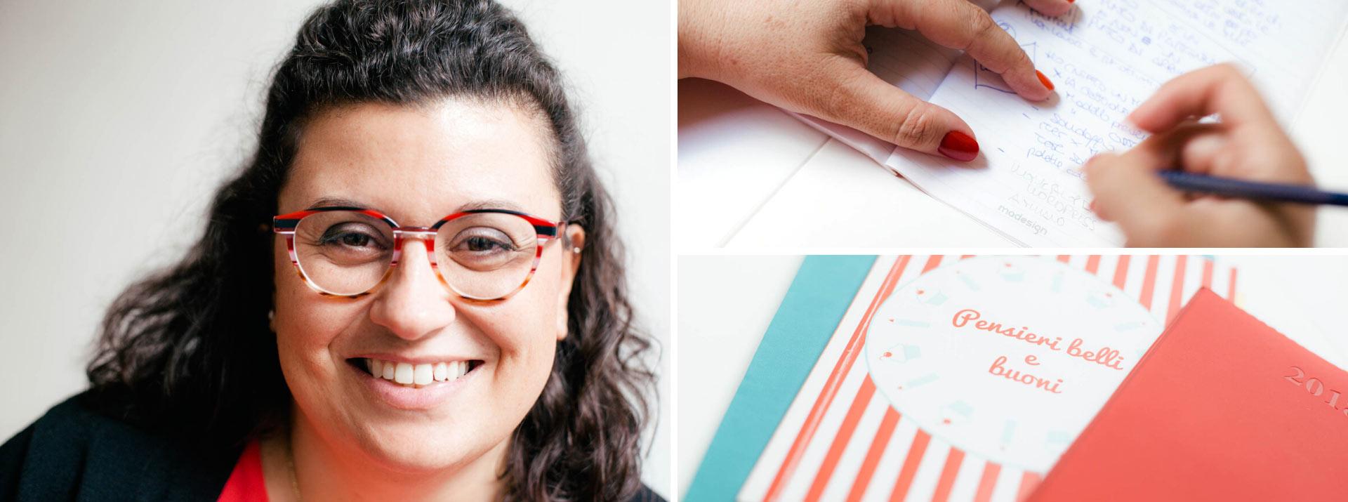 Maddalena Pisani web designer WordPress