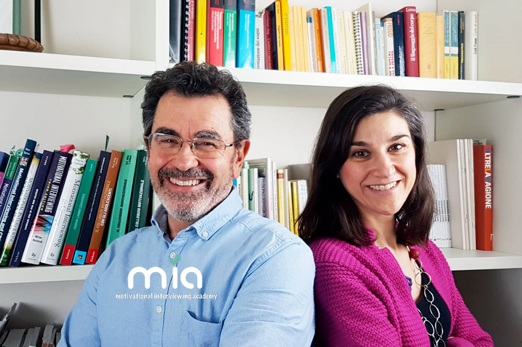 Mia Motivational Interviewing Academy