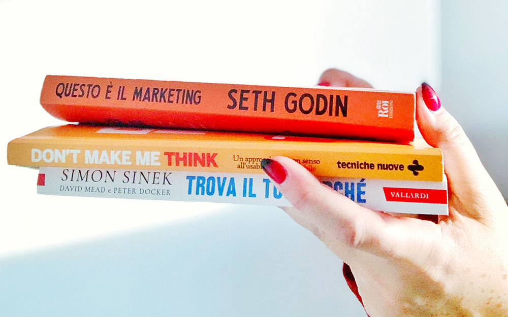 Libri per creare siti web