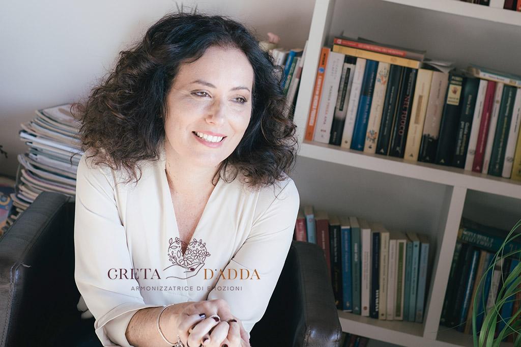 Greta D'Adda Life coach armonizzatrice di emozioni